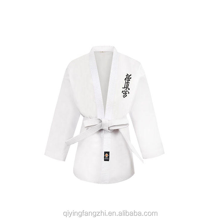 Packaging Customization [ Martial Arts Art Suit ] Karate Suit Wholesale High Quality Martial Arts Cheap Sport Karate Uniforms Martial Art Suit