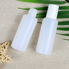 40ml  HDPE Plastic Bottle for Body Lotion With Push Up Cap