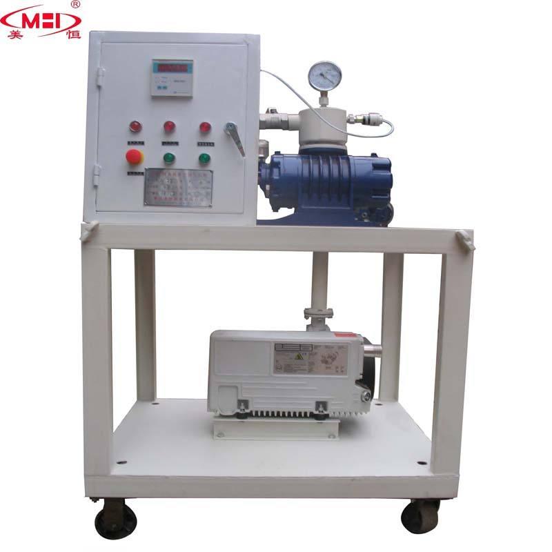 ZK serie combinación vacío bombeo purificación coño máquina de bombeo