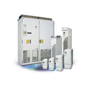 15KW ABB frequency dc ac inverter converter variable frequency drive power inverter ACS800-31-0016-3