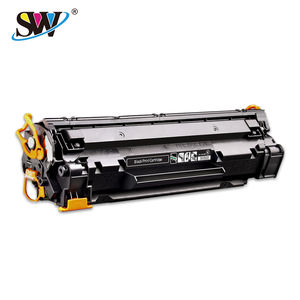 Senwill wholesale compatible for hp toner cartridge hp laser printer toner premium m1132 p1102 hp cartridge 85a CE285A 285A 85