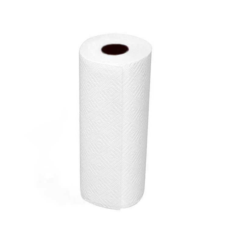 Best Sell Cheap Price Ultra Absorbent Disposable Soft Paper Kitchen Towel Wet Strength Kitchen Paper Towel