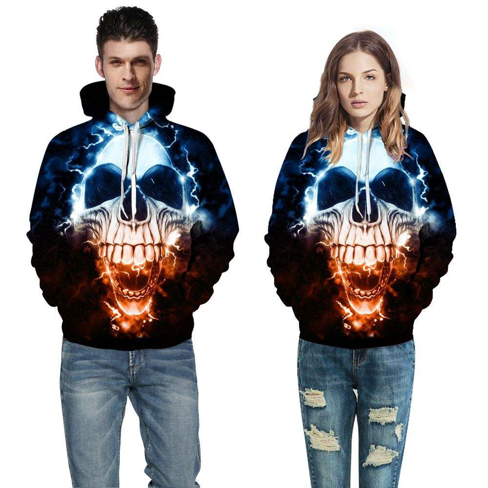2019 OEM Manufacturer High Quality Wholesale Cheap Men's Sublimation Over sized Hoodie In Tie and Dye