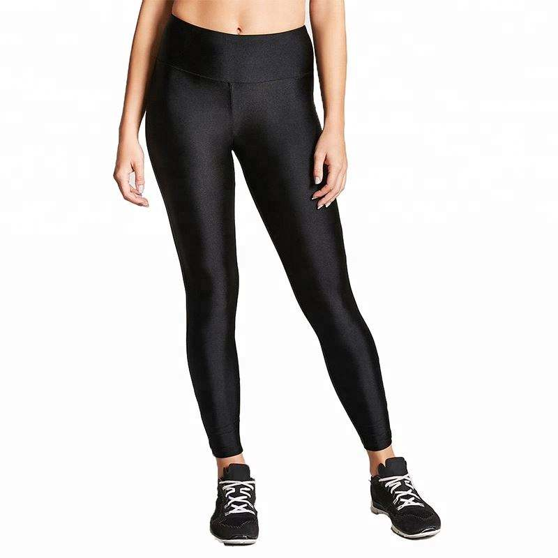 Sl sport High Quality Fitness Yoga Pants Legging For Women Sexy Plain Slim Fit Tracksuit Gym Clothing