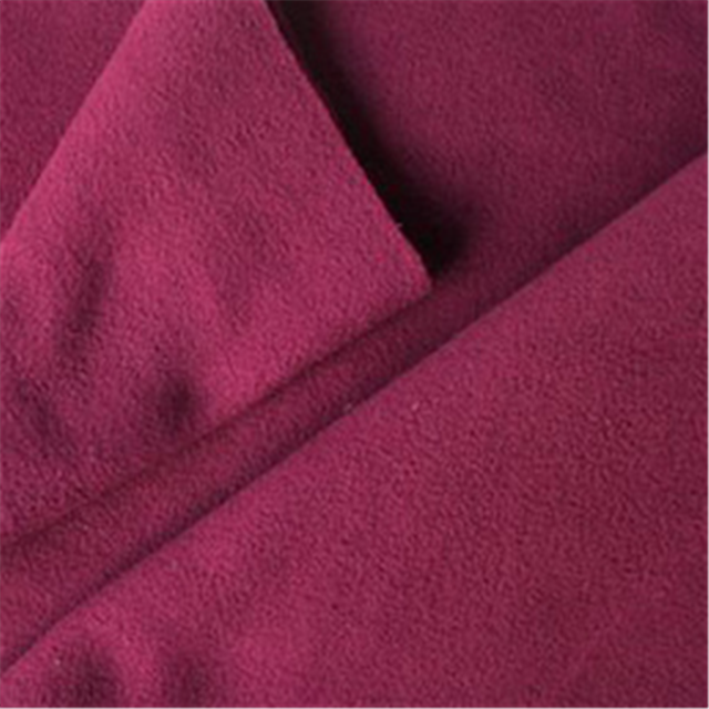 SUZHOU Xiongji Laminated Fabric co. LTD Outdoor Waterproof Softshell Fleece Special Clothes Fabric