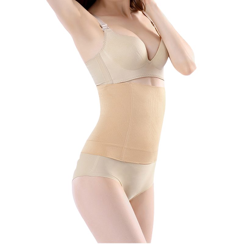 Classical Tummy Control Body Shaper for Women Waist Girdle