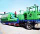 High oil output scrap tire refinery equipment used tyre to oil recycling line