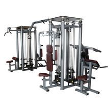 BFT-2080 high quality gym equipment fitness commercial eight station multi-function