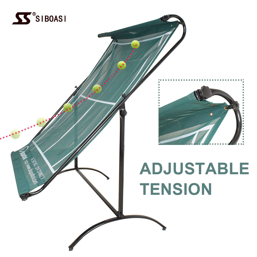 Siboasi tennis net post At Good Price
