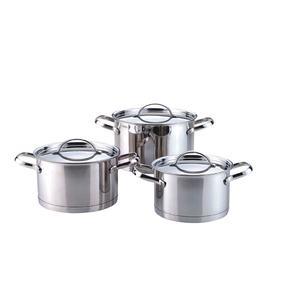 Catálogo de fabricantes de Cacerola de alta calidad y