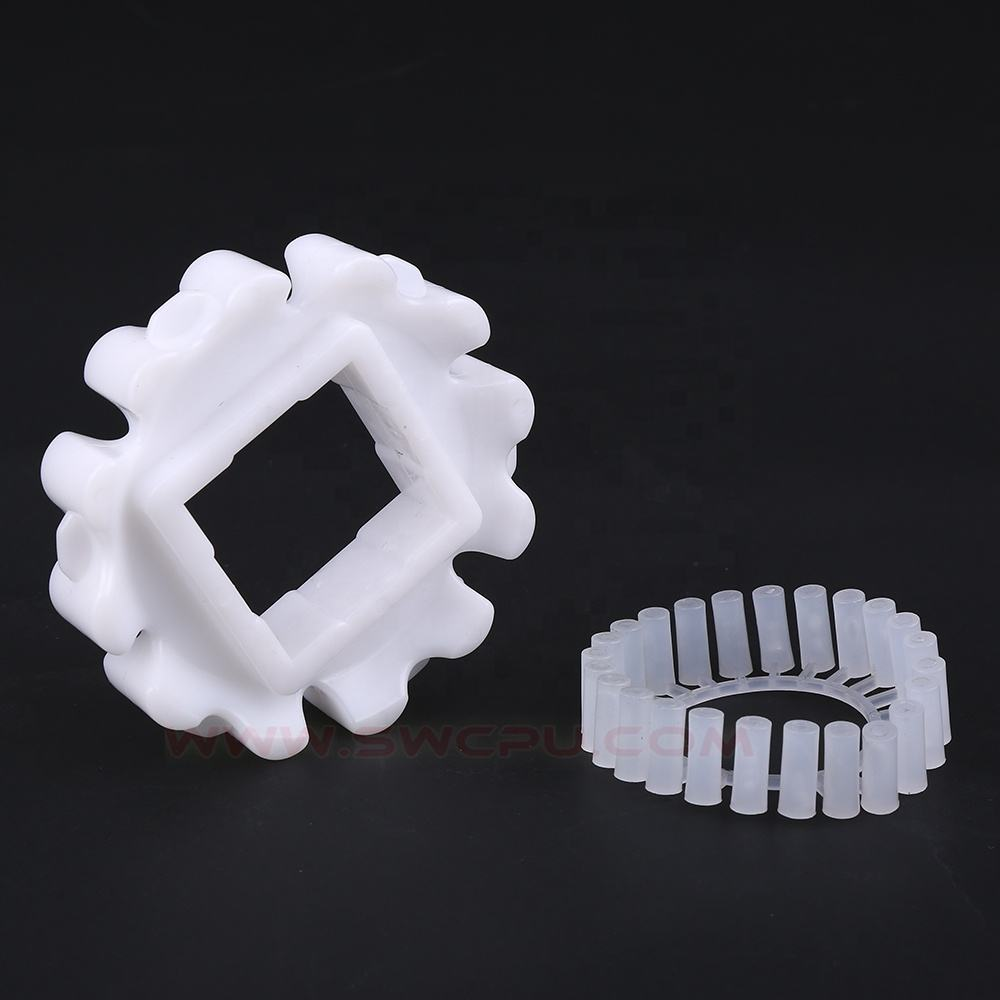 High Quality Plastic Nylon Chain Sprocket