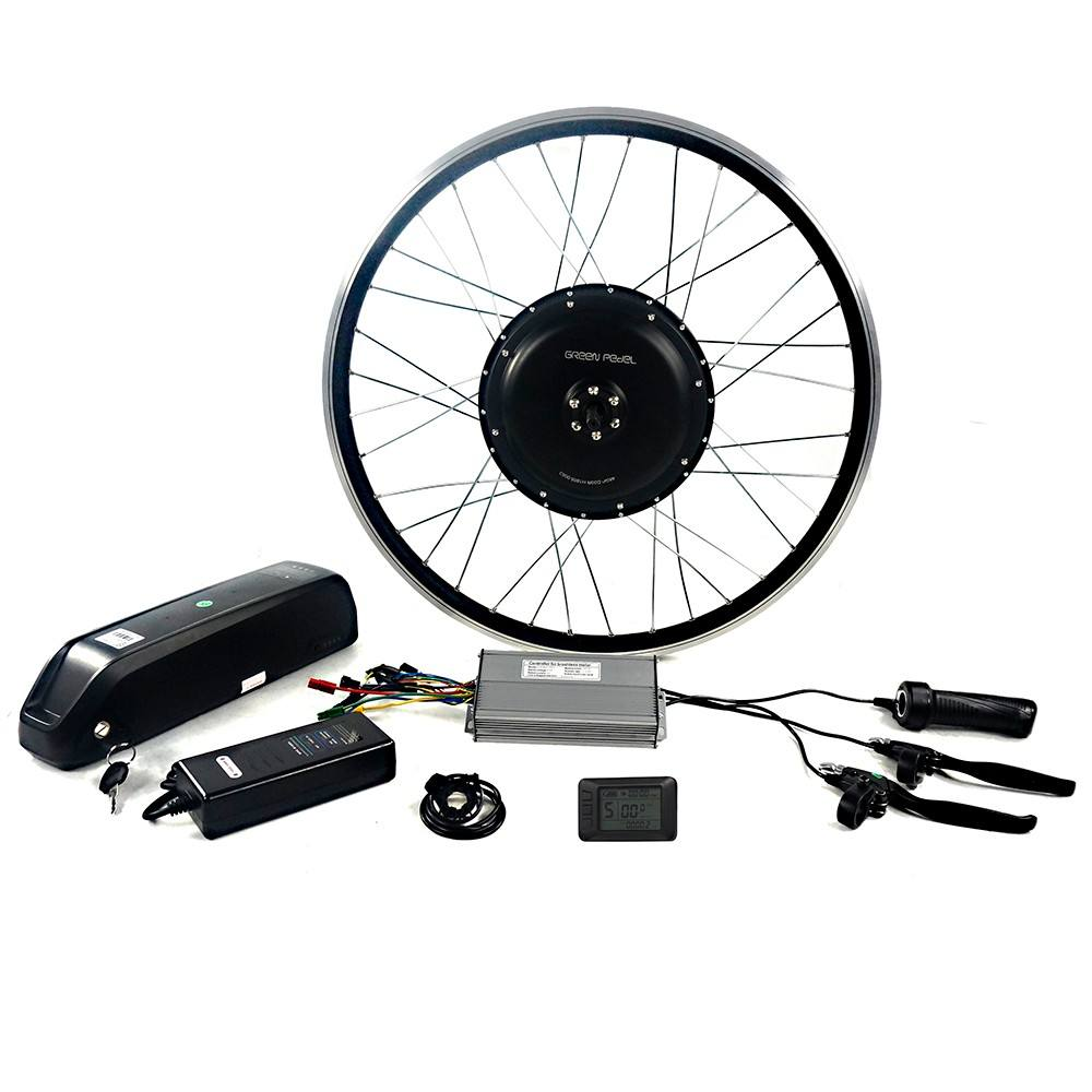 3 years warranty 45 km /h 1000 w 48 v ebike conversion kit / electric bicycle motor