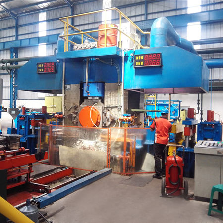 High quality copper rolling mill