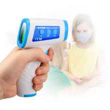 Enjoyable Electronic Big Infrared Thermometer Cem Manufacturer From China