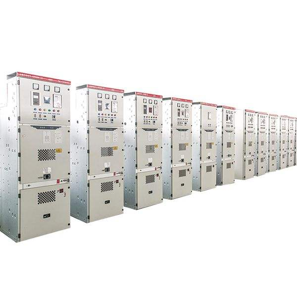 Industrial switchgear cubicle electrical switch gear manufacturer