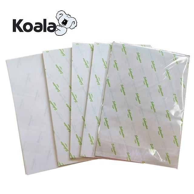 China factory 100gsm A4 A3 A3+ *100 sheets fast dry Sublimation Paper