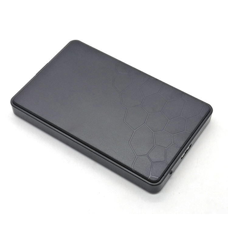 Vente en gros USB Esterno 250GB 500 GB Portable 2 to disque dur externe 1 to