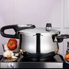 Insta Sets Using Gas Tri Ply 18cm Bakelite Handle High Rice Instant Pot Commercial Pressure Cooker