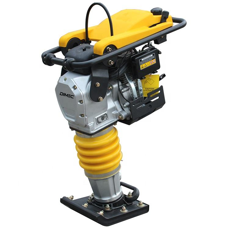 PME-RM75 vibratory tamping rammer with robin engine