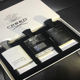 New Creed Men Fragrance Set 30ML*3pcs Portable Fragrance Kits Long Lasting Gentleman Perfume Sets Amazing Smell Free Shipping