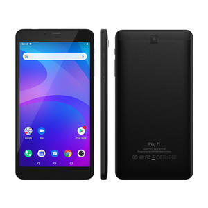 Utab 701 SC9832 Quad Core Android 9.0 Fungsi Telepon Tablet 7 Inch