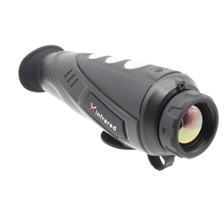 Shotac outdoor rifle hunting night vision scope thermal
