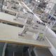 Used ddl-9000b computer automatic thread cutting flat sewing machine