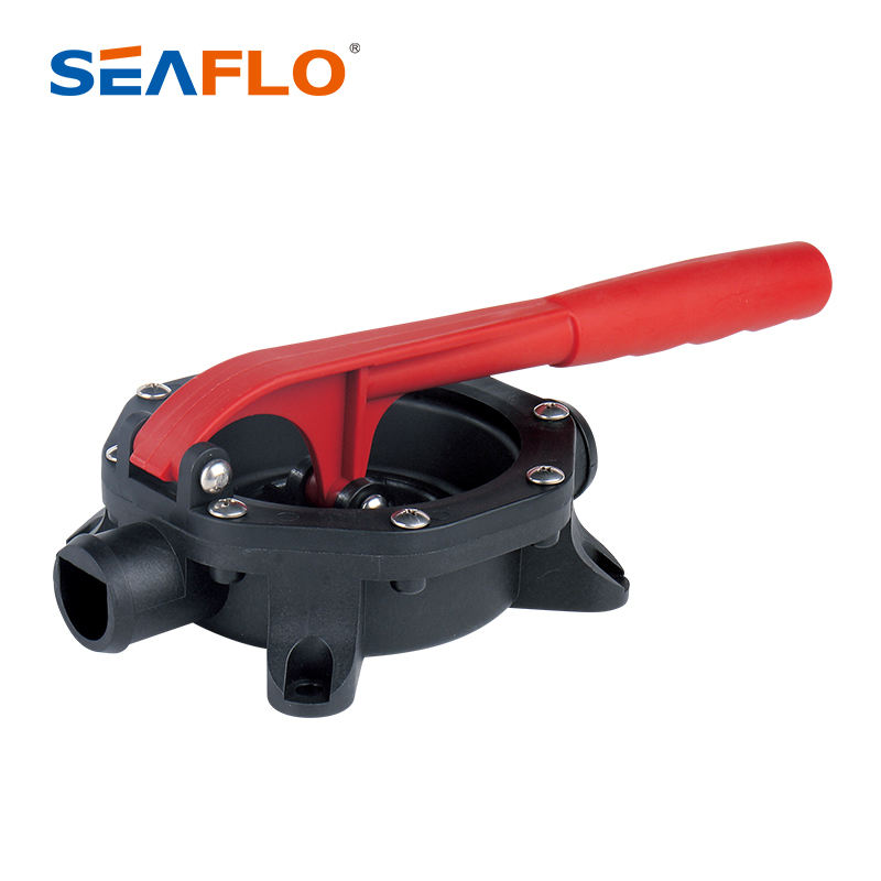 SEAFLO self priming well hand diaphragm water pump For Kayak Boat Yacht