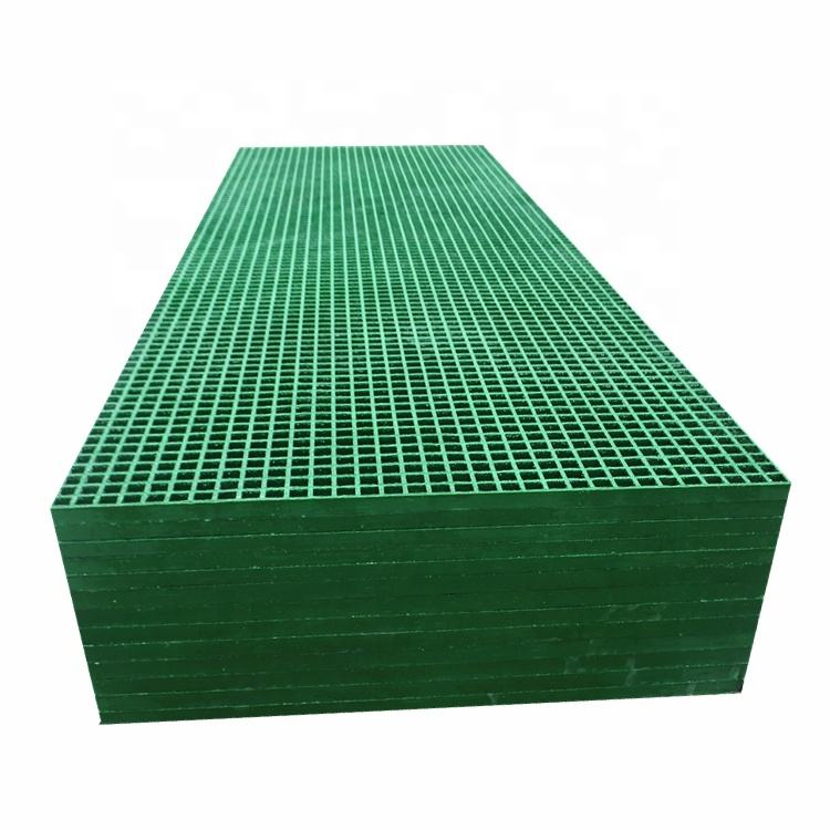 Fiberglass Reinforced Plastic Grating/FRP Molded Grating Walkways/Flooring