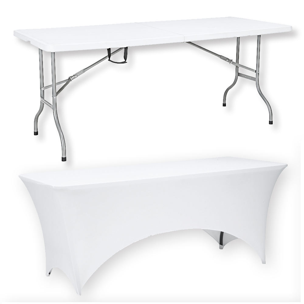 6FT Folding Tables With Competitive Price 6FT