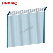 Malaysia 358 fence (factory) anti climb mesh security fence panel galvanized fence prison security mesh panel