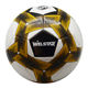 New Design Football Machine Sewn Training Soccer Ball wholesale Official Size 5 Custom Print