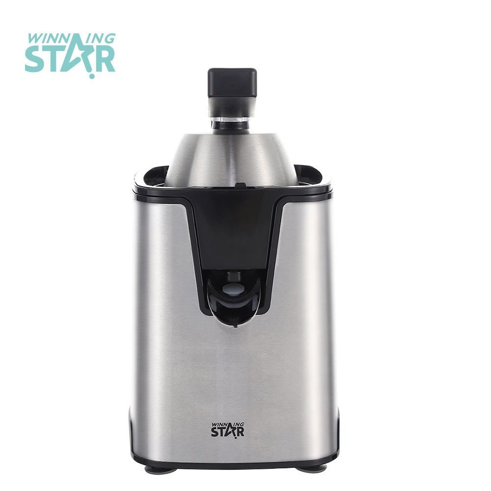 ST-5509 2020 Hot Sale 400ML Electric Citrus Juicer Lemon Juicer for Home Appliance