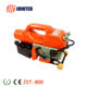 Industrial Portable Welder HDPE Geomembrane Welding Machine with Hot Wedge