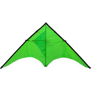 Factory customized quality assurance custom chinese delta kite for sale