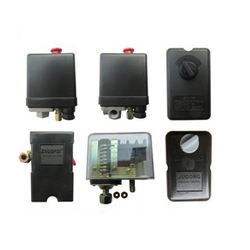 Automatic pressure Control switch Controller for pressure switch of Air pump Accessories of Baotou Air Compressor