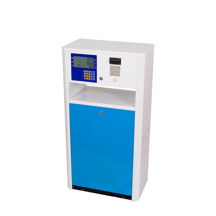 MRT-135 1350mm ic card brandstof dispenser voor gas station
