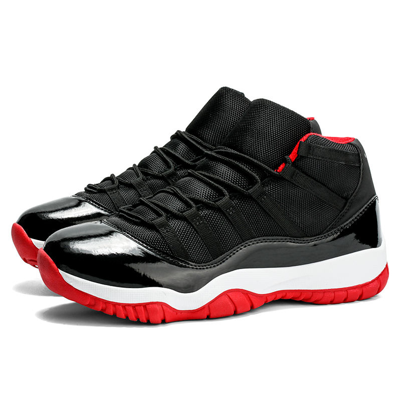 basketball shoes High quality Jordan 11 basketball shoes men large sneakers
