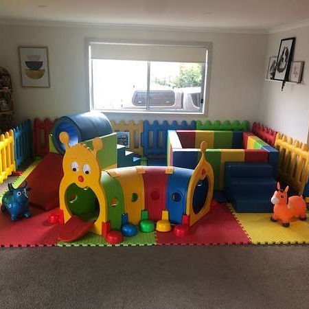 Soft play kit TC-006D
