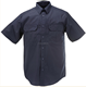 China factory supplied top quality men short sleeve in shirt shirts casual military at the Wholesale Price