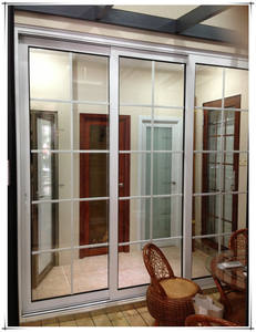factory supply UPVC doors