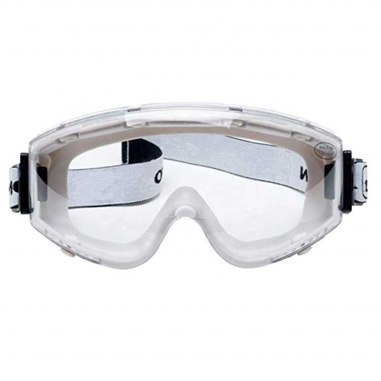 ANT5 Indoor & Outdoor clear safety goggles for work