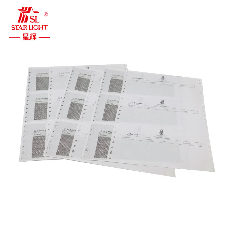 Factory direct price office computer printing paper office carbonless paper in sheets and rolls ncr carbonless paper roll