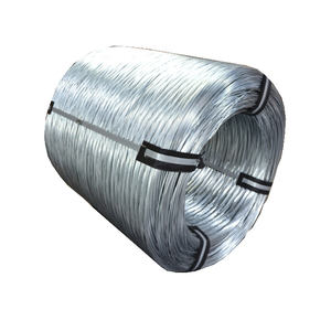 Factory competitive price galvanized stitching flat wire/3mm steel wire/cattle wire