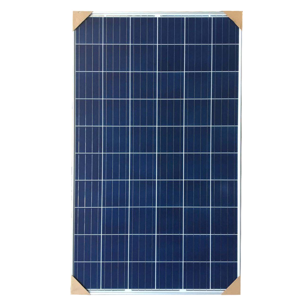 Excellent quality 270 watts poly solar panels solar module for home and outdoor use