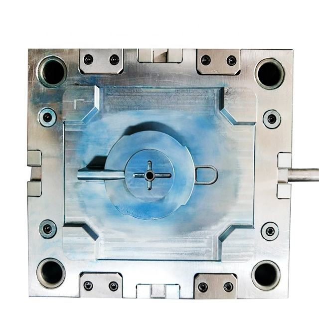 Professional injection mold mould for vacuum mixer housing convenient and easy to use high quality vacuum mixer plastic shell