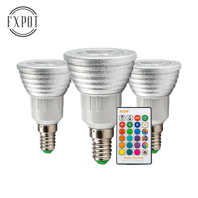 Energie Rendement Thuis Rgb Lamp Licht <span class=keywords><strong>E26</strong></span> <span class=keywords><strong>E27</strong></span> <span class=keywords><strong>B22</strong></span> E14 <span class=keywords><strong>GU10</strong></span> GU5.3 5W Led Spotlight