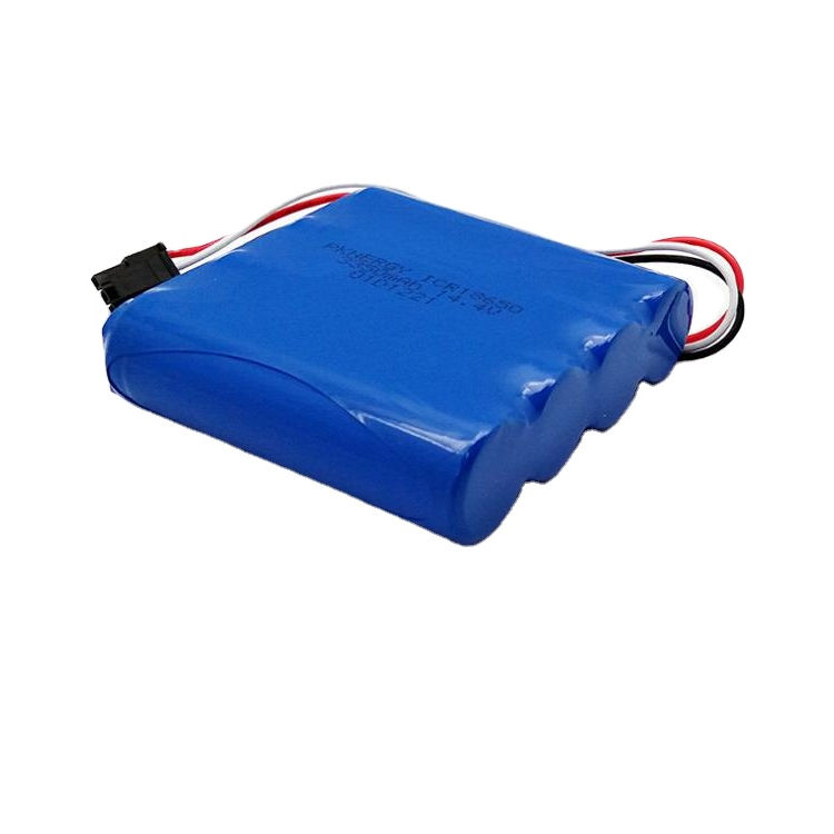 lithium-ion battery 2200mah 2800mah 3350mah portable industrial 14.8v li-ion 18650 li ion battery pack
