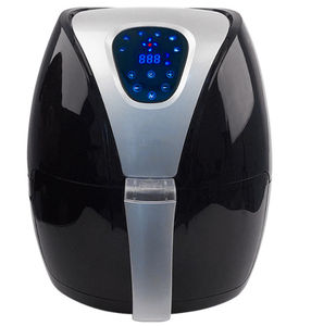 Amazon hot sale 110v air fryer LCD air fryer 4L