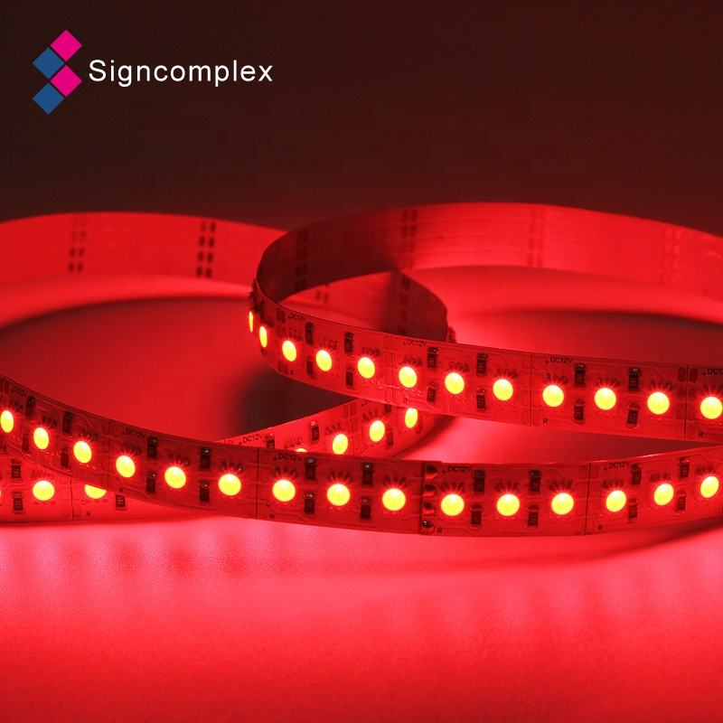 New Generation SMD 4040 RGB Light LED Strip